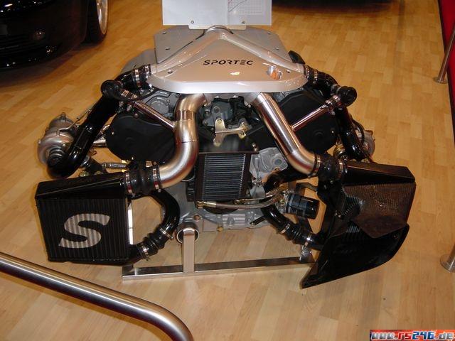 sportec rs4 v6 engine. Black Bedroom Furniture Sets. Home Design Ideas